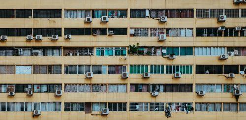 windows panes glass