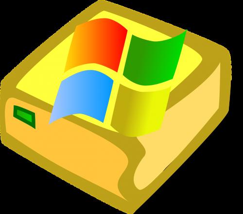 windows software computer