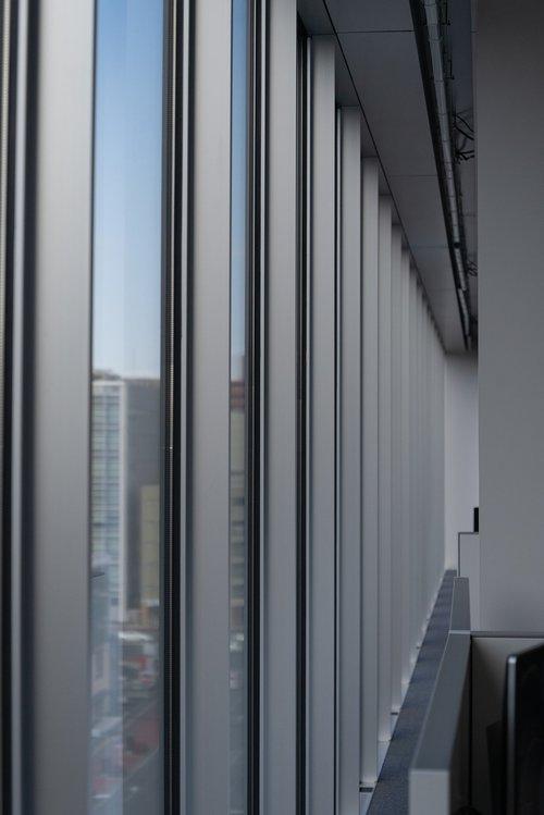 windows  the window sill  window