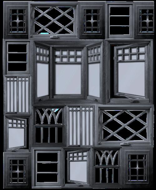 windows watching view