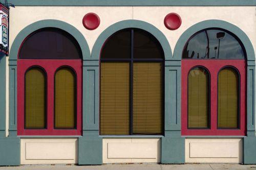windows indiana architecture