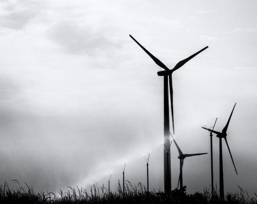 windräder sprenkler water