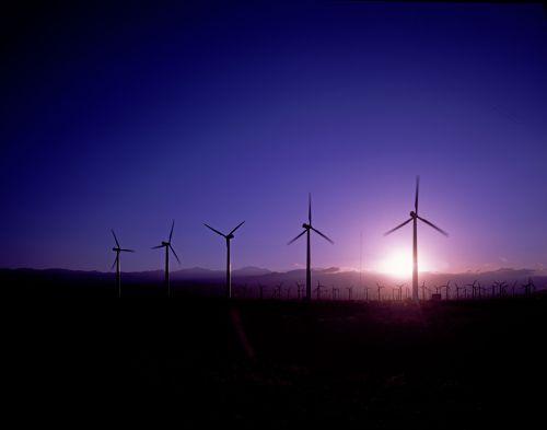windräder energy wind power