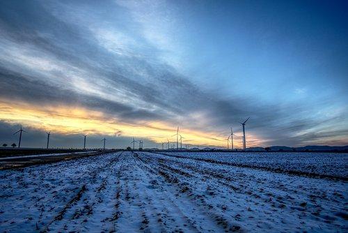 windräder  wind power  wind energy