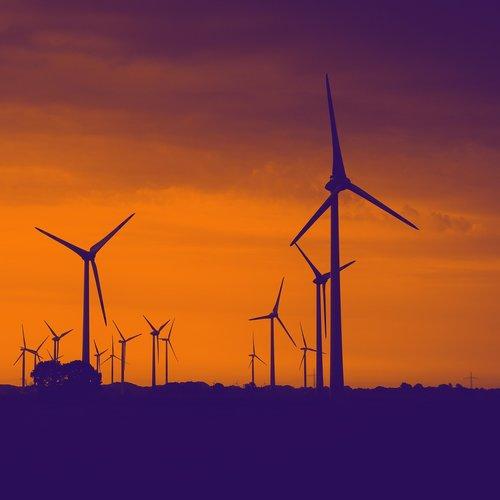 windräder  pinwheel  wind power