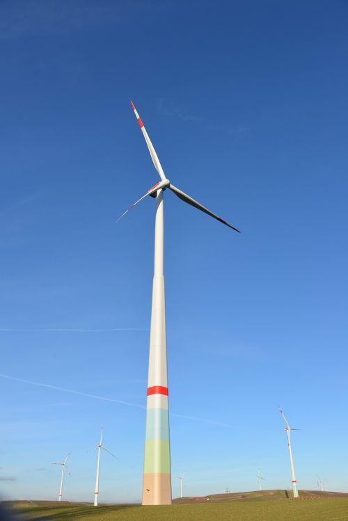 windräder energy eco energy