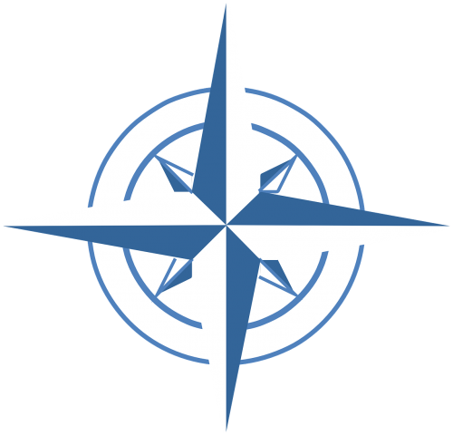 windrose direction compass