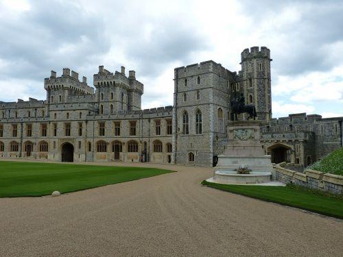 windsor windsor castle castle