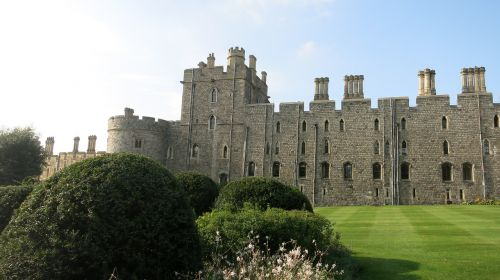 windsor castle england castle
