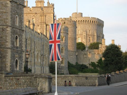 windsor castle great britain castle