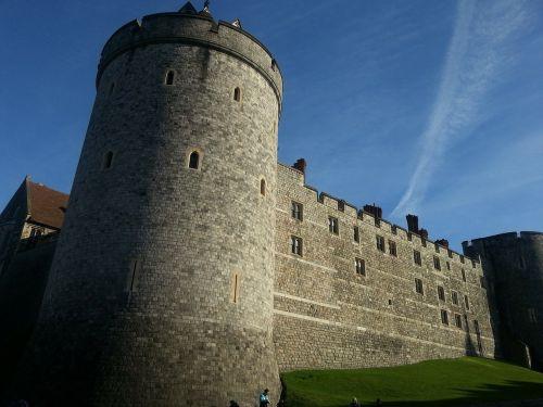 windsor castle england windsor