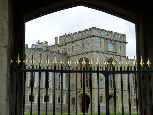 windsor castle windsor castle