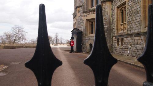 windsor castle london england