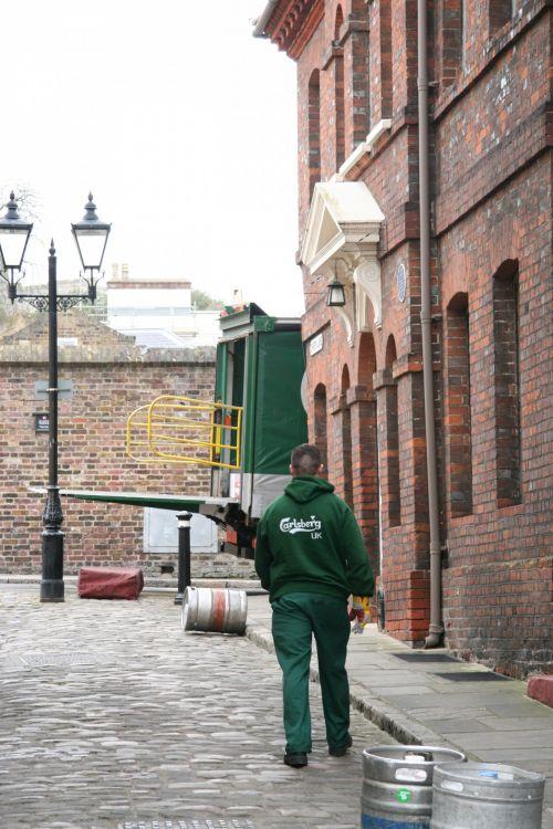 Windsor Keg Delivery