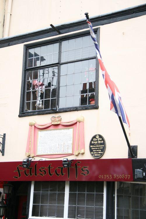 Windsor Pub