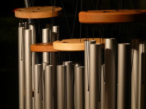 windspiel sound music