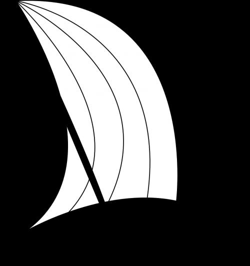 windsurfer windsurfing board