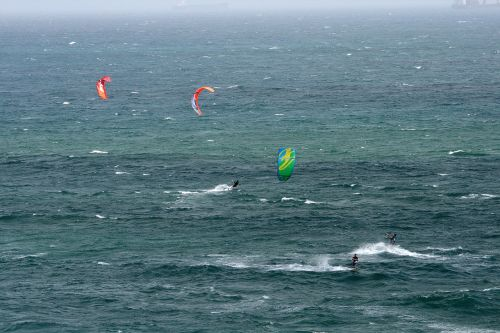 windsurfing canopies canopies colourful