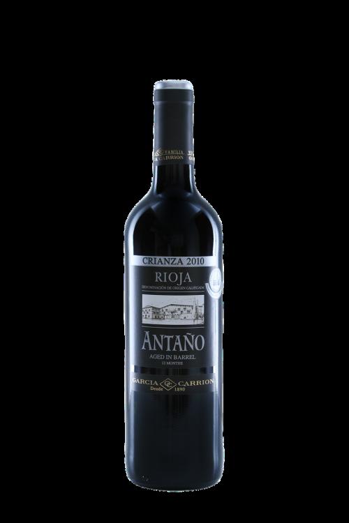wine vino bottle