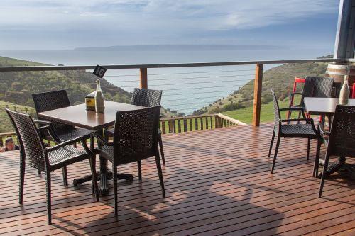 wine vista landscape