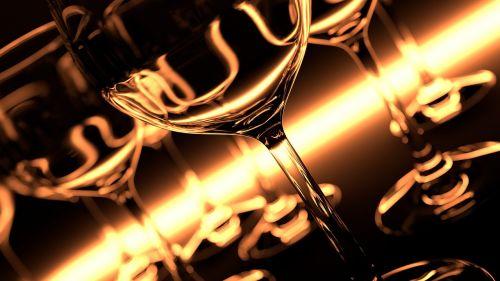 wine glass furnace