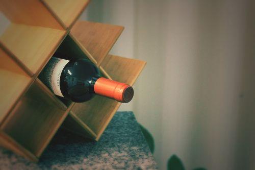wine tinto cellar