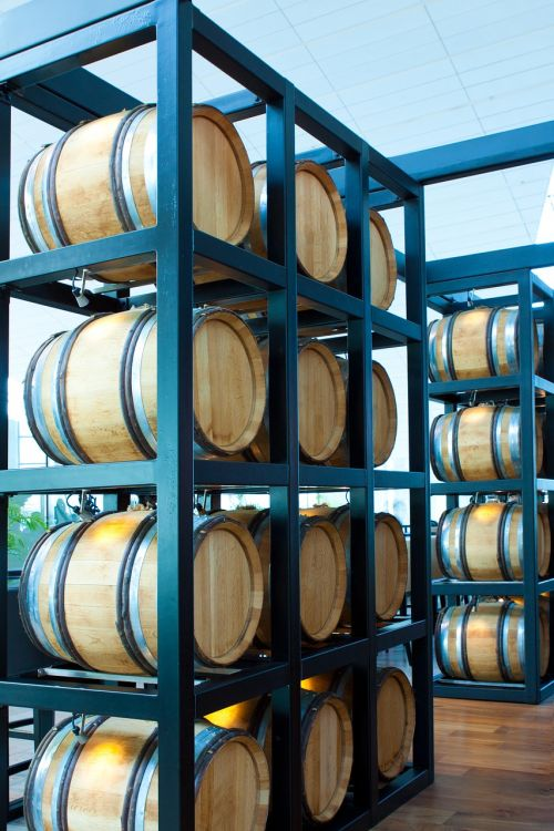 wine wine barrel wooden barrels