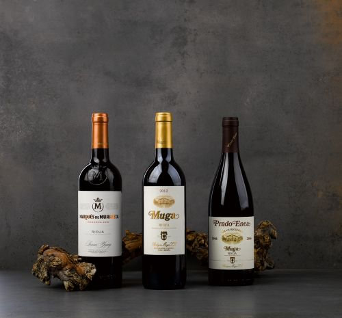 wine lot of wine case of wines