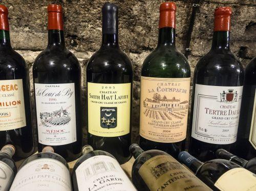 wine winery burgundy