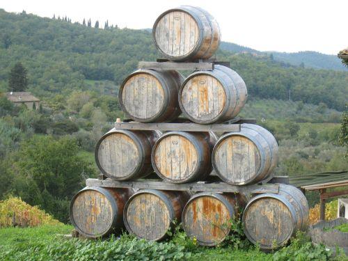 wine winery vineyard