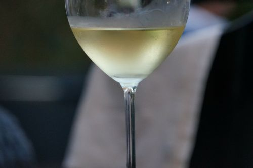 wine glass beverages