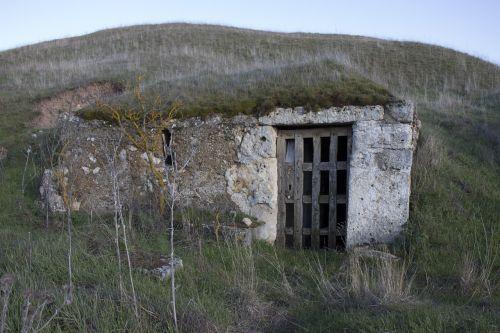 wine dungeon stone