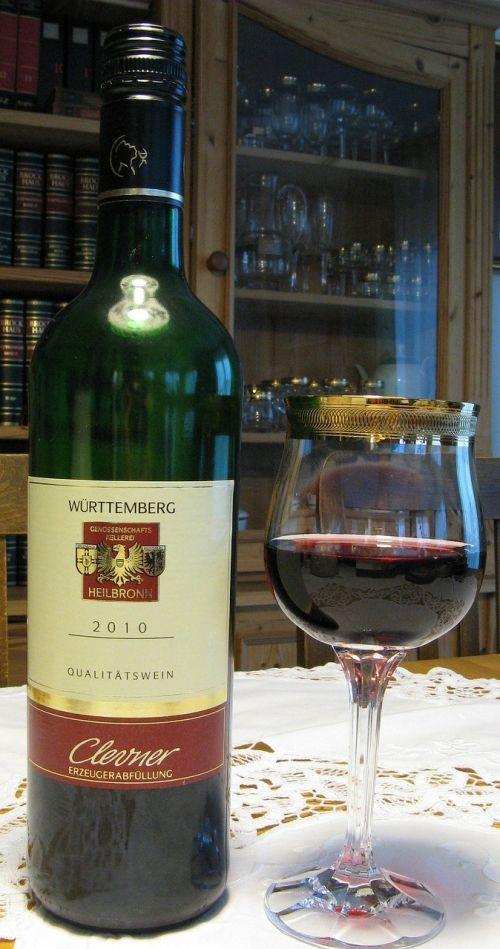 wine red wine bottle