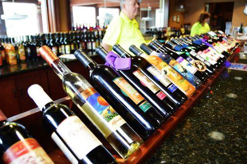 wine tasting alcohol