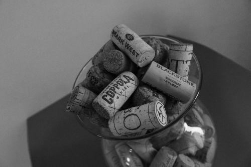 wine cork drink