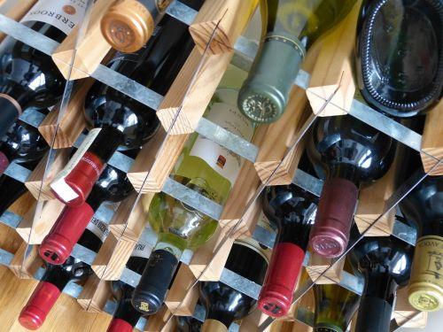 wine bottles bottle