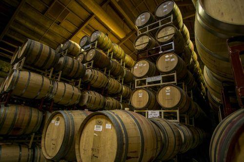 wine barrels barrels wine