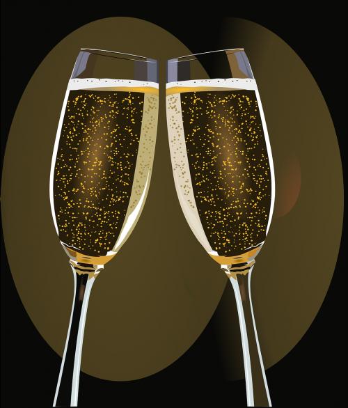 wine glasses wine alcohol