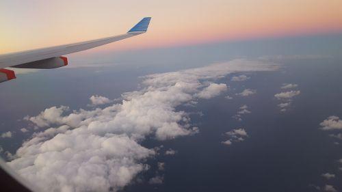 wings travel aeronautics