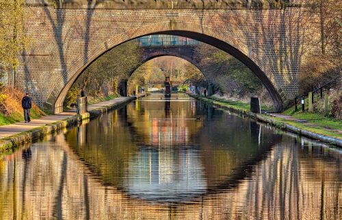 winson green canal bridges