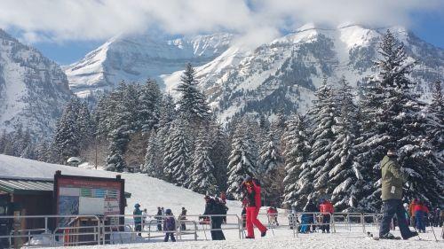 winter sundance lodge