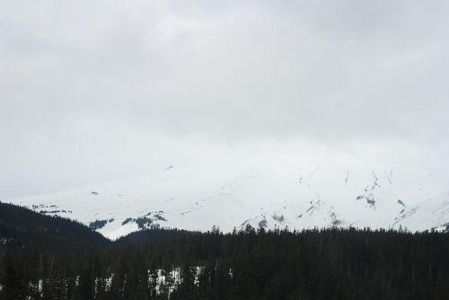winter portland oregon