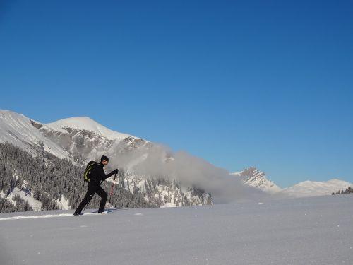 winter snow shoes snow shoe trek
