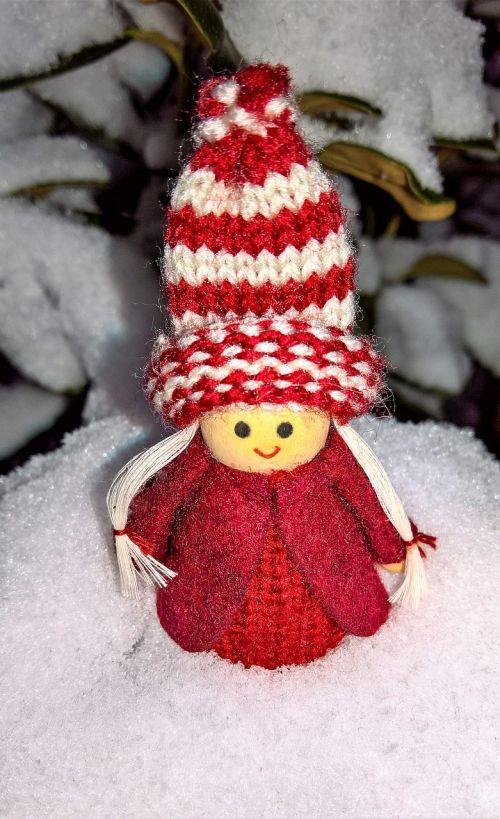 winter christmas time snow