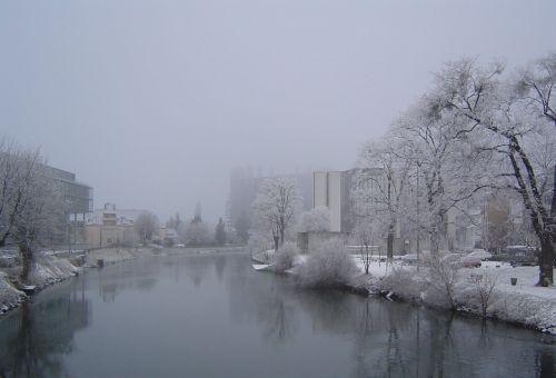 winter strasbourg european parliament