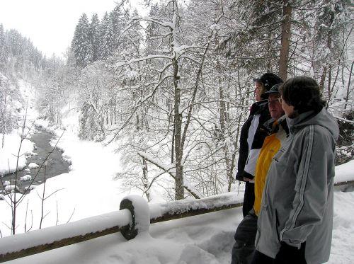 winter snow personal