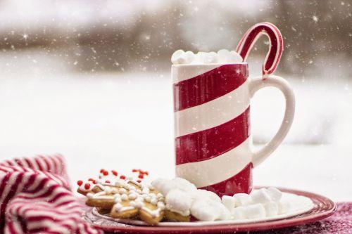 Winter Refreshment