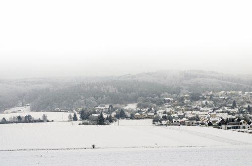 Winter Seasons
