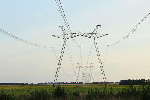 wire pillars lap
