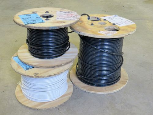 wire spool electric